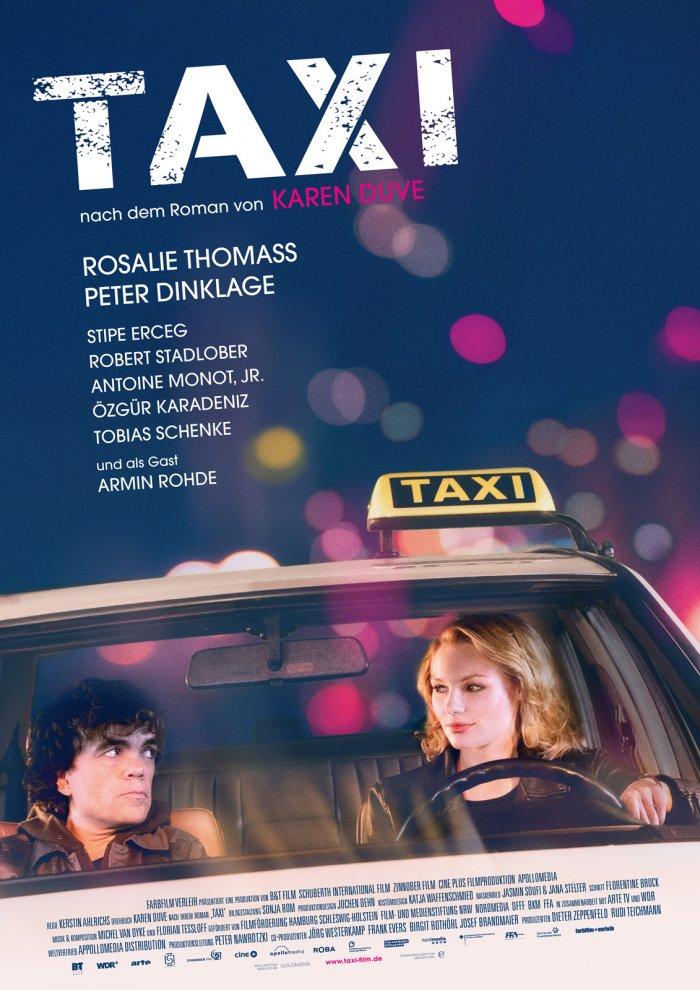 Taxi izle –  | Film izle | HD Film izle