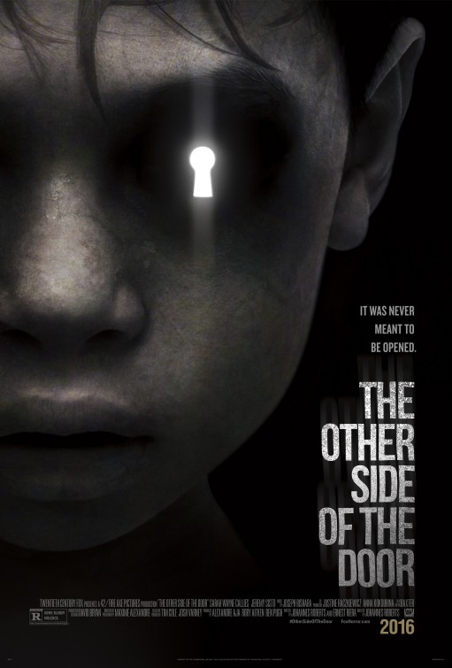 Kapının Diğer Tarafı izle –    Film izle   HD Film izle