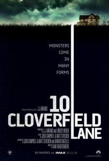Cloverfield Yolu No: 10 — 10 Cloverfield Lane 2016 Türkçe Altyazılı 1080p Full HD izle