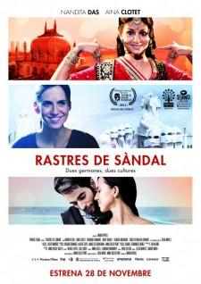 Sandal Ağacı, Rastres de sàndal 2014 Türkçe Dublaj HD İzle