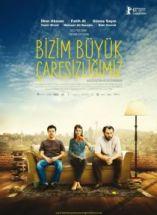 Bizim Büyük Çaresizliğimiz 2011 Film izle