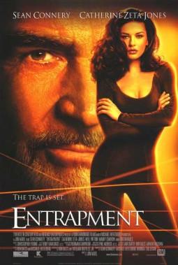 Kurda Tuzak, Entrapment 1999 Türkçe Dublaj 1080p HD izle