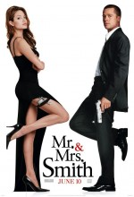 Bay & Bayan Smith — Mr. & Mrs. Smith | 720p Türkçe Dublaj HD izle