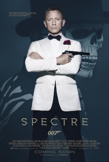 Spectre 2015 Türkçe Dublaj 1080p HD İzle