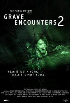 Mezar Buluşmaları 2, Grave Encounters 2 2012 Türkçe Dublaj 1080p Full HD izle