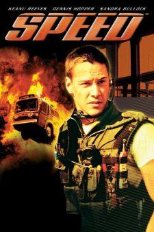 Hız Tuzağı — Speed 1994 Türkçe Dublaj 1080p Full HD izle