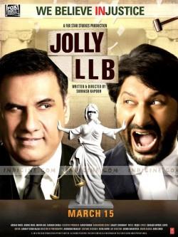 Jolly LLB izle | 720p Türkçe Altyazılı izle