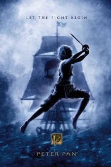 Peter Pan 2003 Türkçe Dublaj 1080p Full HD izle
