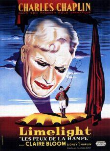 Sahne Işıkları — Limelight 1952 Türkçe Dublaj 1080p Full HD izle