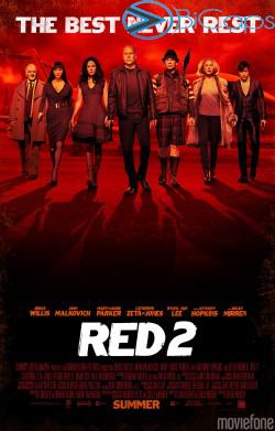 Red 2 izle | 1080p — 720p Türkçe Dublaj HD