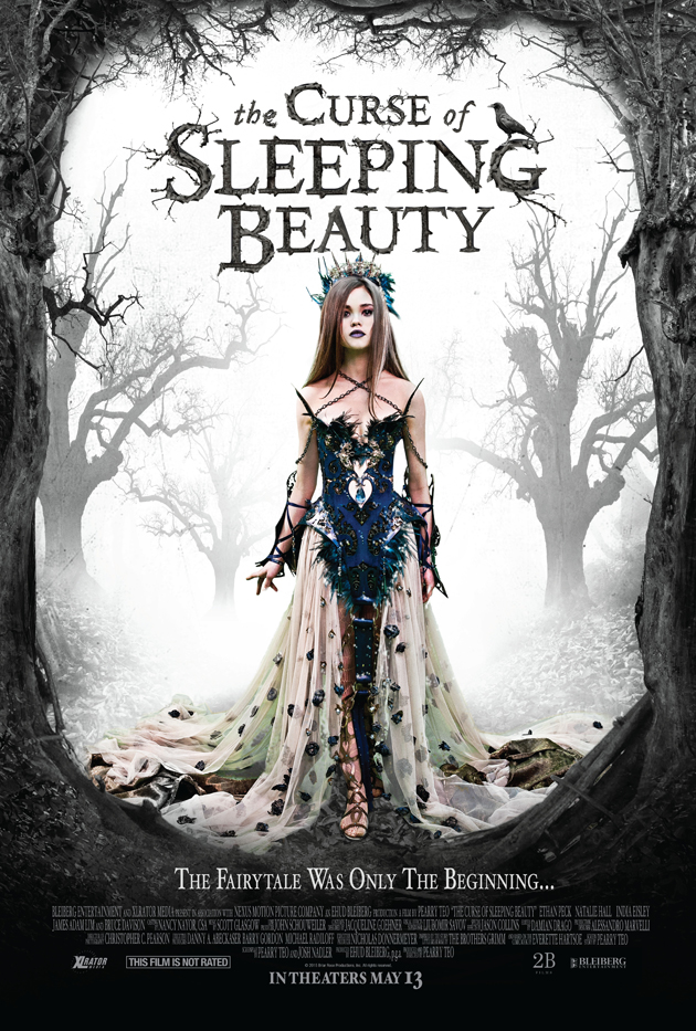 The Curse of Sleeping Beauty izle –  | Film izle | HD Film izle