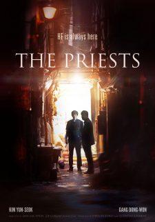 The Priests — Black Priests 2015 Türkçe Altyazılı 1080p Full HD izle
