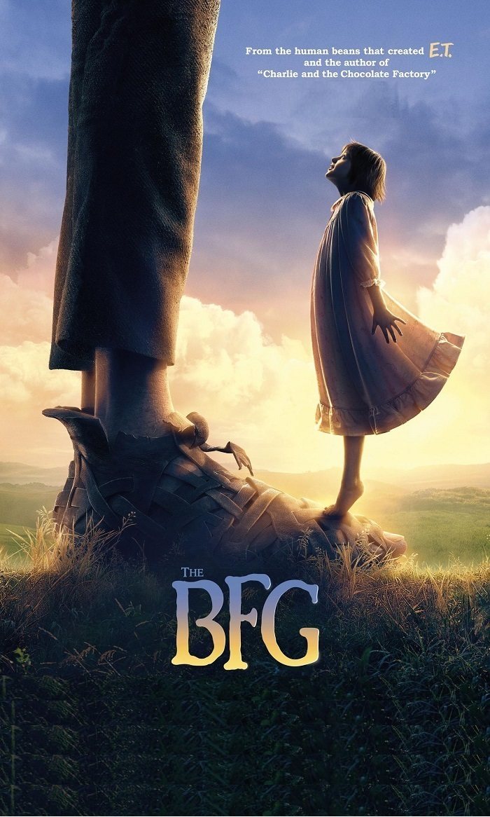 The BFG izle –  | Film izle | HD Film izle