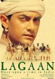 Lagaan: Evvel Zaman İçinde Hindistan'da | 720p TR Altyazılı