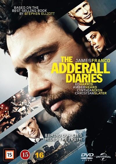 Adderall Günlükleri izle –  | Film izle | HD Film izle