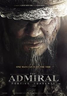 Kasırga Denizi, The Admiral | 1080p — 720p Türkçe Dublaj HD