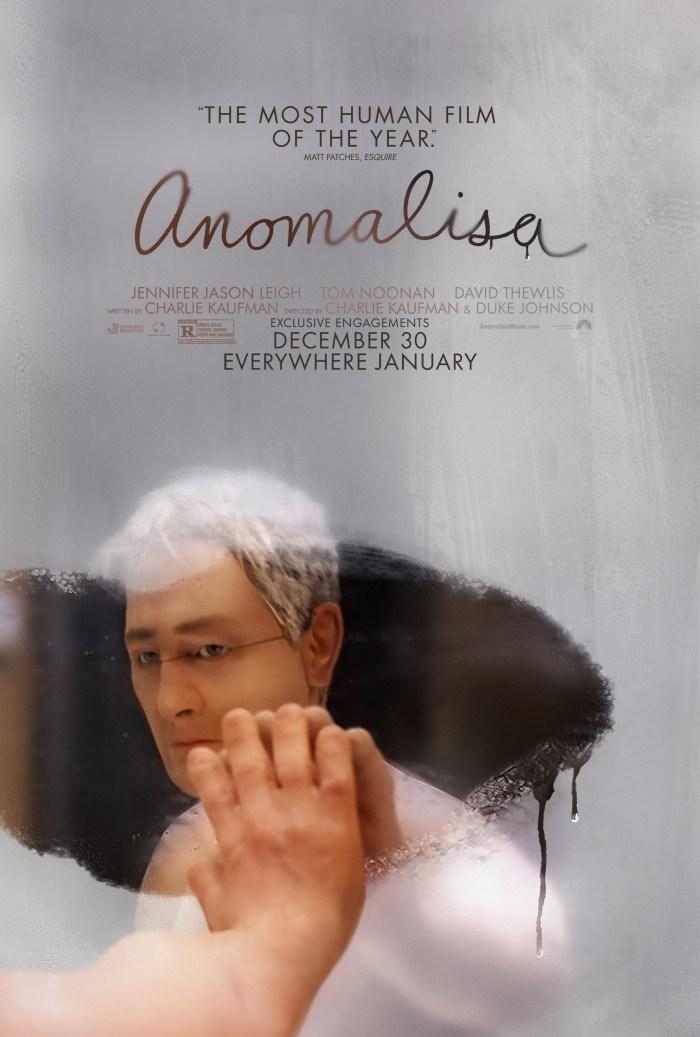 Anomalisa izle |DVDSCR| –  | Film izle | HD Film izle