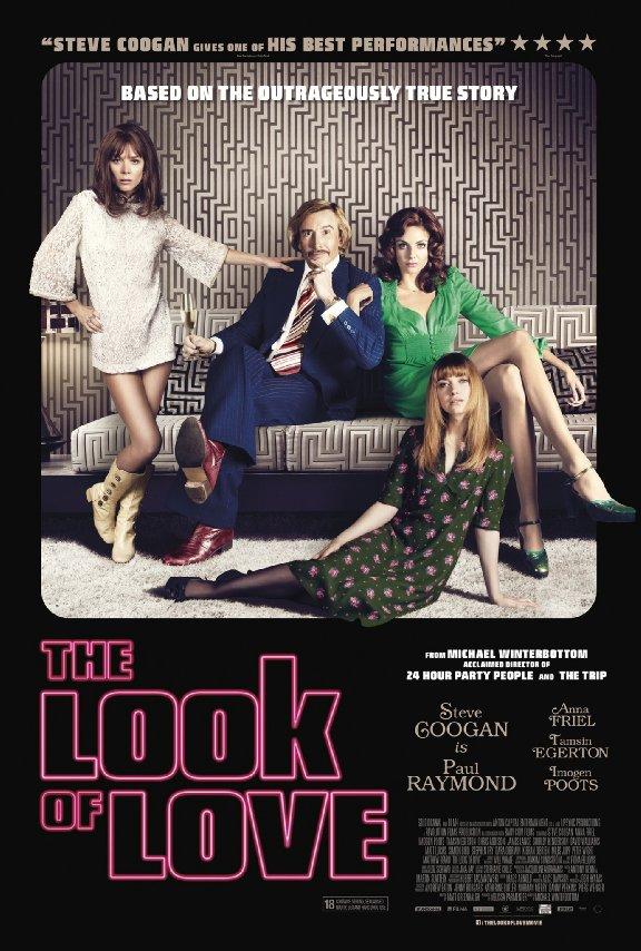 Ateşli Bakışlar – The Look Of Love 2013 Türkçe Altyazılı izle