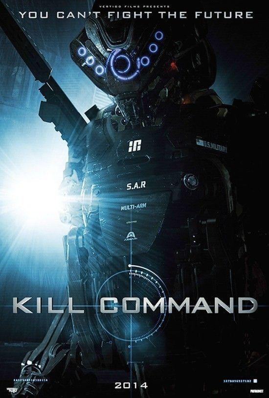 Kill Command izle  1080p  –    Film izle   HD Film izle