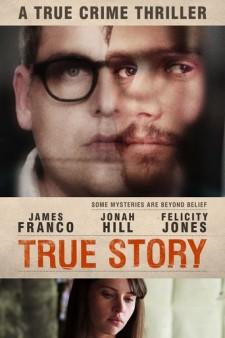 Gerçek Bir Hikaye — True Story 2015 Türkçe Dublaj HD izle