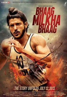 Koş Milkha Koş, Bhaag Milkha Bhaag | 720p Türkçe Altyazılı