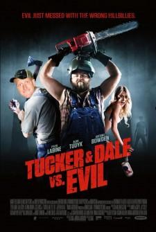 Tucker and Dale vs. Evil 2010 Türkçe Altyazılı 1080p Full HD izle