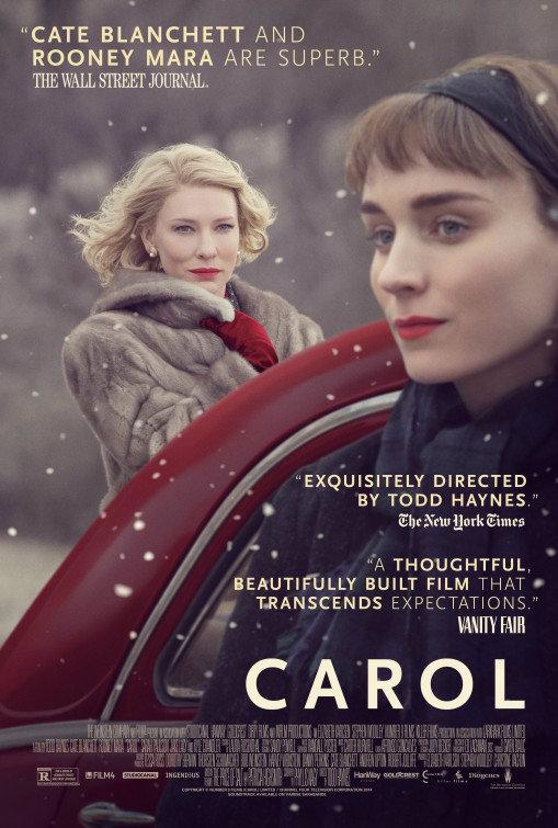 Carol izle |DVDSCR| –  | Film izle | HD Film izle