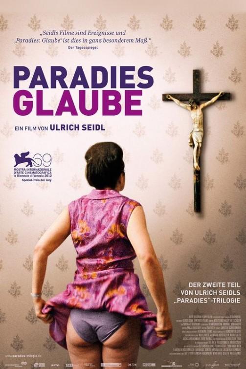 Cennet: İnanç – Paradies: Glaube izle