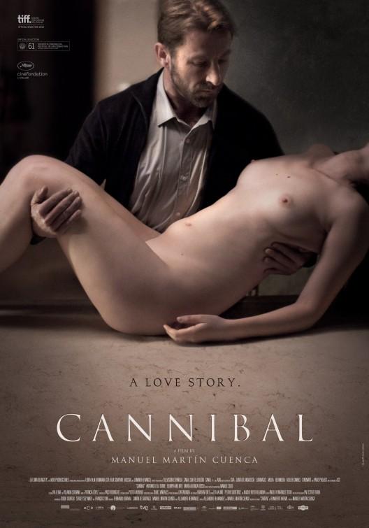 Cannibal 2013 Türkçe Altyazılı izle
