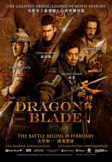 Ejderha Kılıcı — Dragon Blade 2015 Türkçe Dublaj 1080p Full HD izle