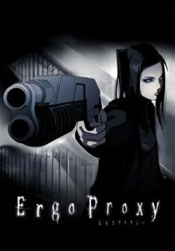 Ergo Proxy: Part I |1080p— 720p Türkçe Altyazılı HD