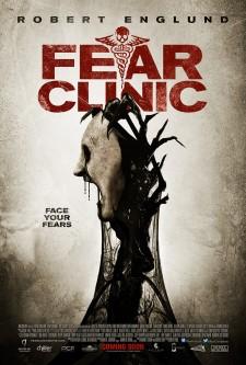 Korku Kliniği — Fear Clinic 2015 Türkçe Dublaj 1080p Full HD İzle