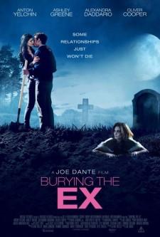 Eski Sevgiliyi Gömmek — Burying the Ex 2014 Türkçe Dublaj 1080p Full HD İzle