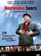 Devrimden Sonra Filmi Full izle 2011