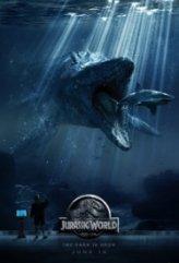 Jurassic World 2015 Türkçe Altyazılı izle