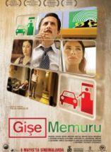 Gişe Memuru 2011 – Filmi Full izle