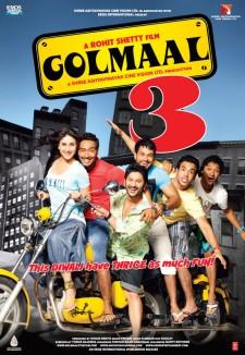 Golmaal 3 2010 Türkçe Altyazılı 1080p Full HD izle