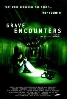 Mezar Buluşmaları, Grave Encounter 2011 Türkçe Dublaj 1080p Full HD izle