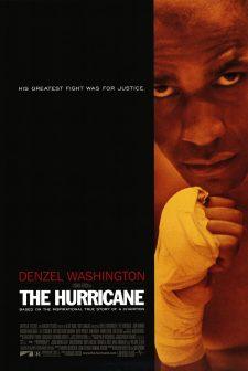 Onaltıncı Raund — The Hurricane 1999 Türkçe Dublaj 1080p Full HD izle