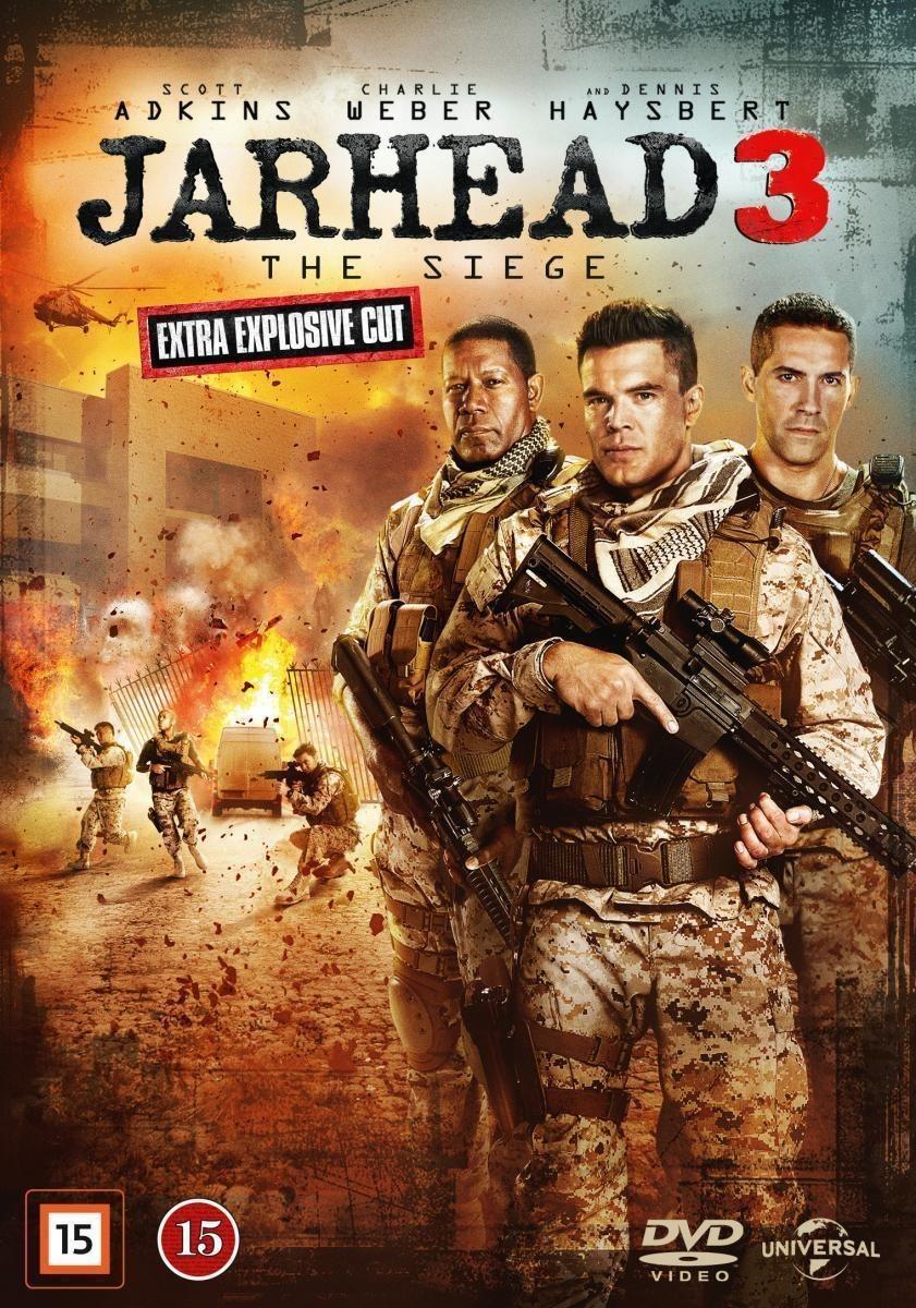 Jarhead 3 : The Siege izle |1080p| –  | Film izle | HD Film izle