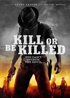 Kill or Be Killed 2015 Türkçe Altyazılı HD izle