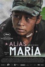 Kod Adı Maria – Alias Maria – HD