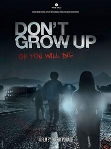 Sakın Büyüme — Don't Grow Up 2015 Türkçe Dublaj HD izle