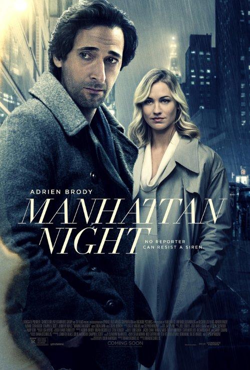 Manhattan Night izle –  | Film izle | HD Film izle
