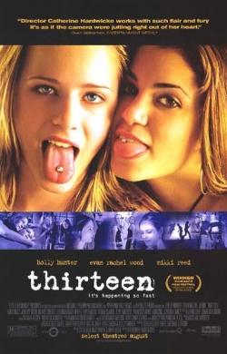 On Üç – Thirteen 2003 Türkçe Dublaj izle