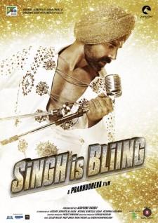 Singh Is Bling 2015 Türkçe Altyazılı HD İzle
