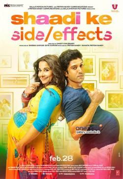 Shaadi Ke Side Effects izle | 720p Türkçe Altyazılı HD