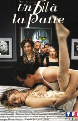 Terketme Sanatı – Un Fil à La Patte 2005 Türkçe Dublaj izle