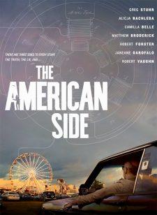 The American Side 2016 Türkçe Altyazılı HD İzle