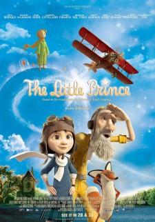 Küçük Prens — The Little Prince 2015 Türkçe Dublaj Full HD İzle